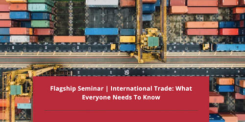 International Trade photo