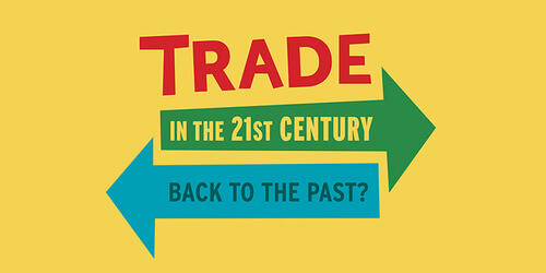 Trade in the 21st Century cover photo